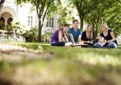 Sommarkurser på universitet